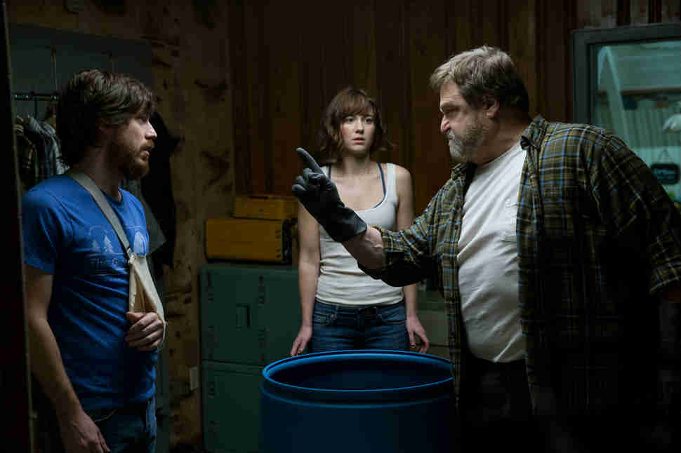 10 cloverfield lane ARG spoilers
