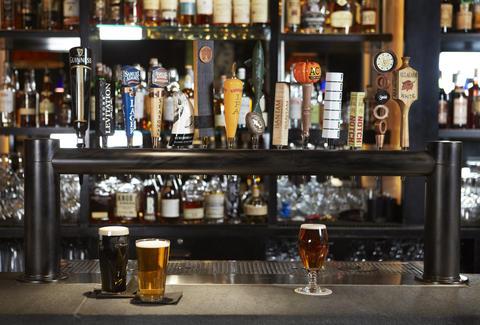Best bars in boston for singles