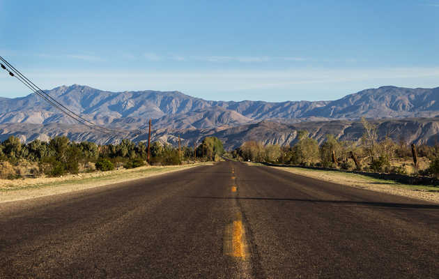 10 Reasons You Should Trade the Ocean for a Desert Road Trip This Spring