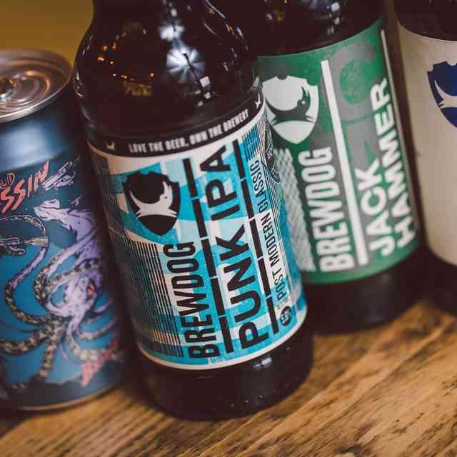 British Beers to Try Before You Die