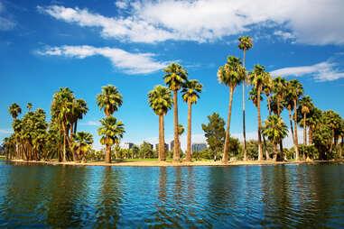 Encanto Park Phoenix