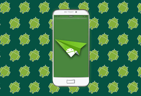 AirDroid Android app icon