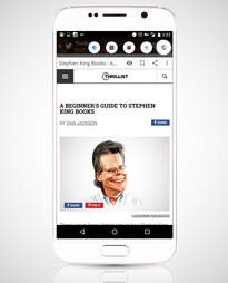 Flynx Android app