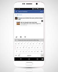 Microsoft Hub Keyboard Android app