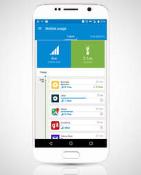 Opera Max Android app