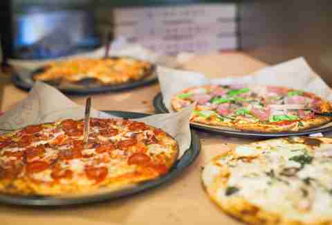 pieology pizzas