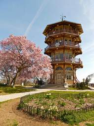 Patterson Park Baltimore