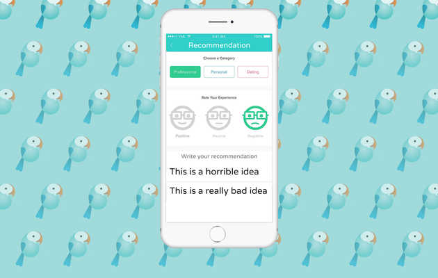 Peeple Just Launched. Will 'Yelp for People' Actually Ruin Your Life?