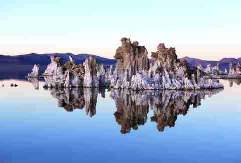 mono lake, california, american west