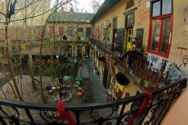 grandio party hostel budapest