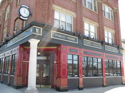 o'shaughnessey's public house in chicago