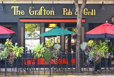 The Grafton Pub