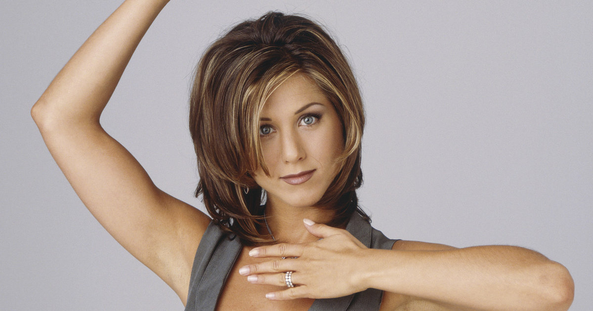 90s Short Hairstyles: Rachel, Leo, Clooney, Hanson, Bad Hair