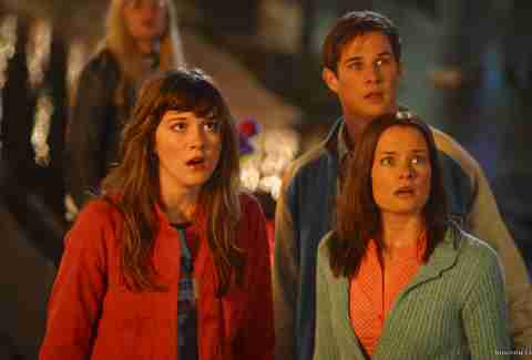 Mary Elizabeth Winstead in Final Destination 3