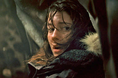 Mary Elizabeth Winstead in The Thing