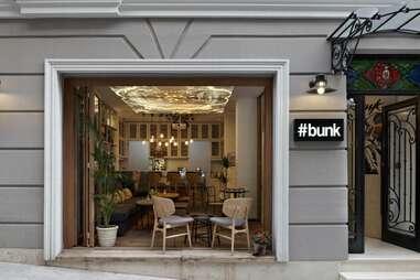 bunk beyolgu istanbul best hostels in europe