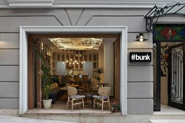 bunk beyolgu istanbul best hostels in europe
