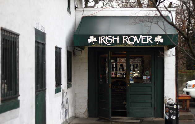 The Best Irish Bars in Louisville That Are Worth a Damn