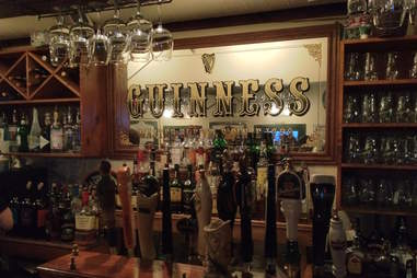 Irish Rover bar in  Louisville, Kentucky