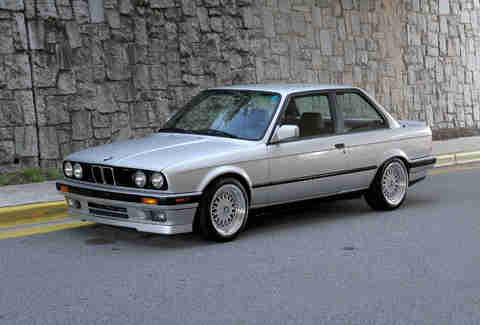 Clean 1991 E30 For Sale
