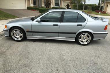 E36 M3 For Sale