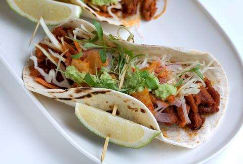 doma korean tacos lime