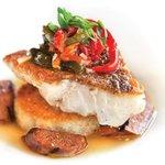 The best byob restaurants in every philadelphia for Little fish philadelphia