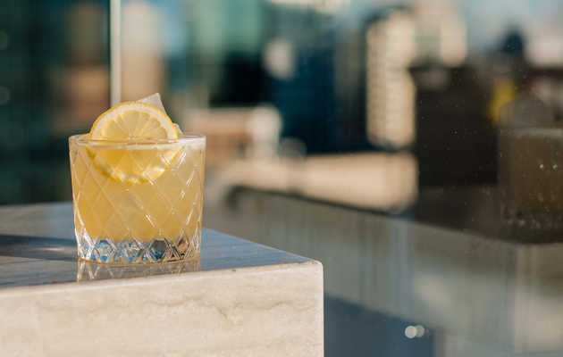 Top Bartenders Name Their Favorite Drinking Cities