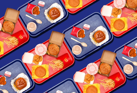 What To Order At Every Fast Food Chain Best Fast Food Meals