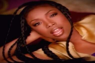 Brandy, The Boy Is Mine, Braids, Video