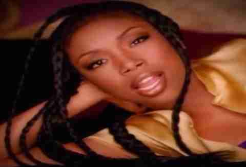 Brandy, The Boy Is Mine, Braids, Video