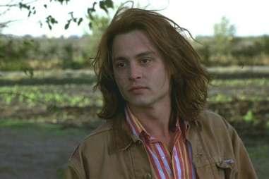 Johnny Depp in What's Eating Gilbert Grape