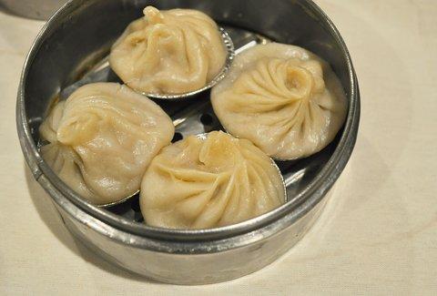 Shu Jiao Fu Zhou Cuisine A New York Ny Restaurant