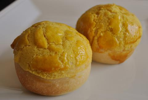 dim sum muffins chinese food nyc