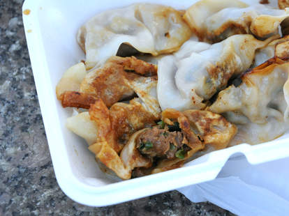 Lam Zhou Handmade Noodle