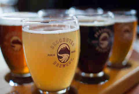 Portland beers