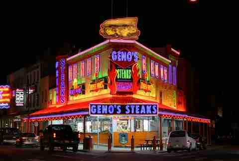 Geno's Philadelphia