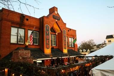 tyber creek irish bar best in charlotte north carolina