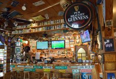 The Best Irish Bars in Charleston