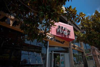 BrainWash Cafe & Laundry in San Francisco