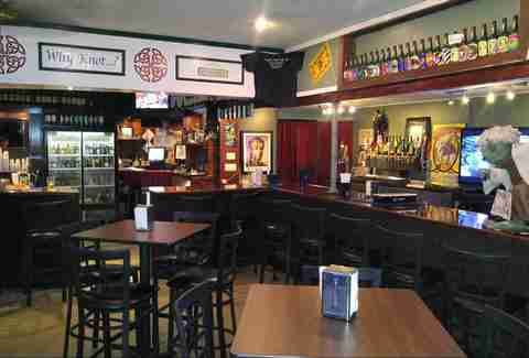 The Celtic Knot Pub
