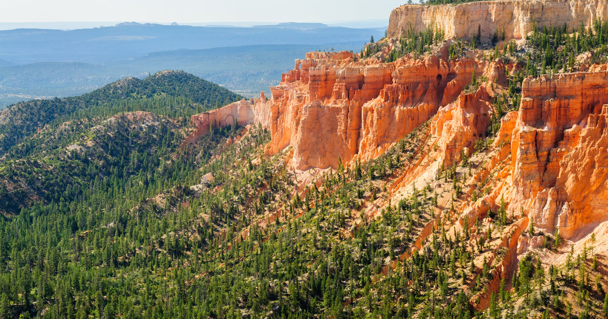 The Most Beautiful Little-Known Spots in the American West
