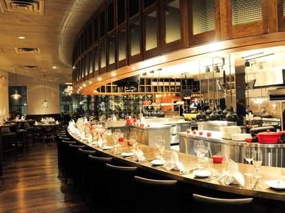 Artisans Restaurant, Houston restaurants