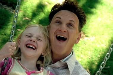 I Am Sam, Sean Penn, Dakota Fanning, Soundtrack