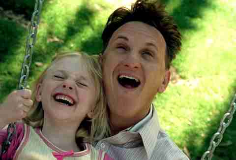 I Am Sam, Sean Penn, Dakota Fanning, Soundtrack