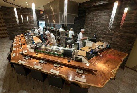 Mf Sushi A Houston Tx Restaurant