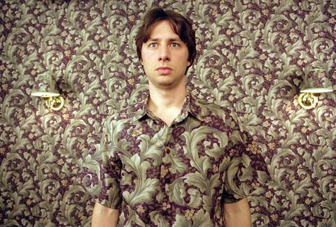 Garden State, Zach Braff, Soundtrack