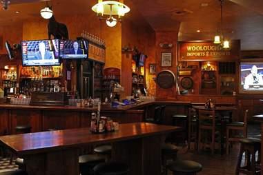 Jc's Irish sports pub las vegas