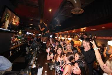McFadden's Las Vegas party bar irish