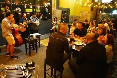McMullan's irish pub las vegas live music